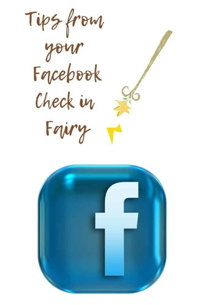 Our Facebook Check In Fairy has the answers to your Top 10 Reasons Your Customers Love Facebook Check In